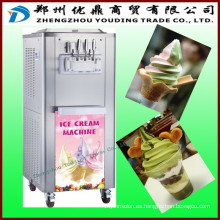 Fabricante de helados