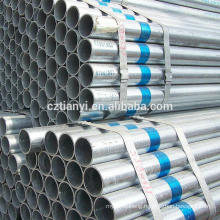 Supply contemporary 3/4 gi pipe , steel gi pipe