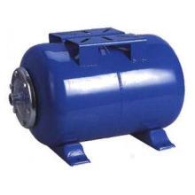 2L to 150L horizontal / vertical Water Pump Pressure Tank w