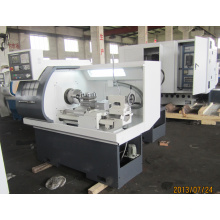 Ck6432 Bar Turning Machine