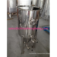 Stainless Steel Beer Brewing Fermenter