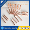 collect body 10N29 for WP17/WP18/WP26 in welding torch