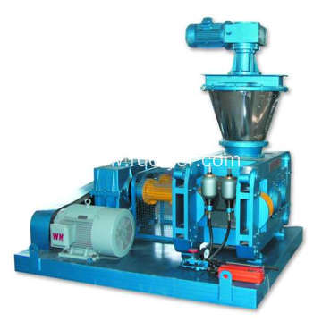 Energy Saving Fertilizer Roll Press Granulator