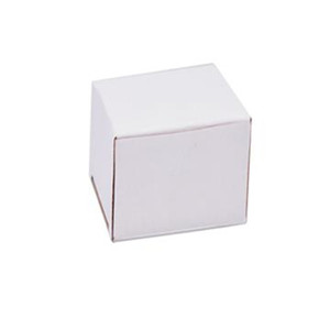 White Box packaging