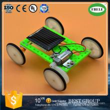 Mini Solar Protección Ambiental Coche para niños (FBELE)