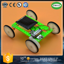Mini Solar Environmental Protection Car for Children (FBELE)