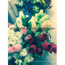 Multiple Colors Factory Wholesale Artificial Flower