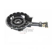 Ring Gas Burner Head with CE Certificate