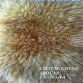 Long Pile Faux Raccoon Fur Esdt7kc0645