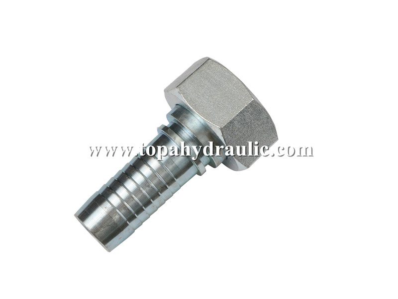 20512 Hose Fitting Hydraulic Fitting