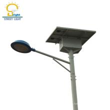 Unterschiedliches Watt des Solarstraßenlaterne ip66 5M 30W führte Straßenlaterne