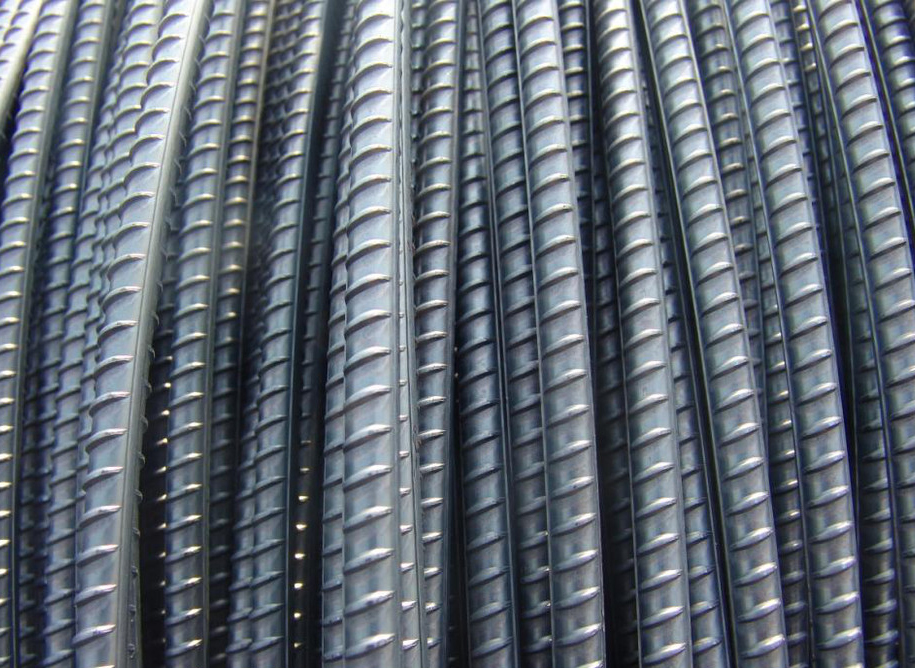 Steel rebar Deformed steel bar di coil
