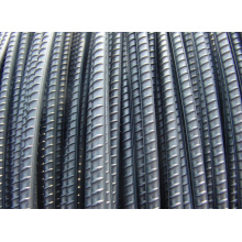 Steel rebar Deformed steel bar in coil