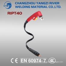 Torche à plasma PT40 / 4M 1 / 4G retour de frappe