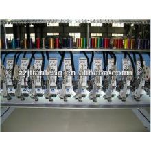 928 máquina de lentejuelas simple ZHAO SHAN buena calidad mejor precio