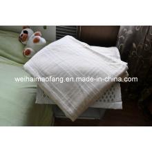 Manta de pura lana virgen (NMQ-WB032)