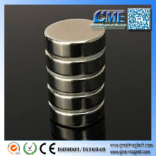 NdFeB Magnets Round Wholesale Magnets Small Round
