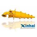 Industries Hydrocyclones Equipment / Separator Machine à vendre Groupe Introduction