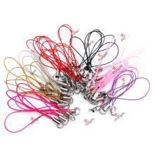 Красочные телефонной трубки уздечки цепи веревки Рождественские подарки (CHB51111)