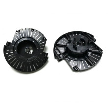 Custom Plastic Injection Mold Parts ABS PVC PP POM Nylon