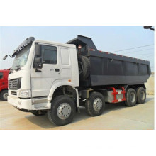 20t Sinotruk Dumper Truck