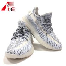 Zapatos Yeezy de moda para hombres