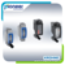 Débitmètre à flotteur à tube en verre Krohne DK32 / DK34 / DK37