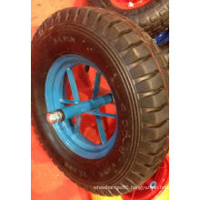 Wheel Barrow Complete Air Wheel (400-8)