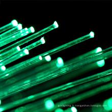 Éclairage à fibre optique LED PMMA