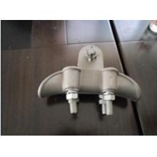 Abrazadera de suspensión de aleación de aluminio para proyecto de línea aérea de transmisión