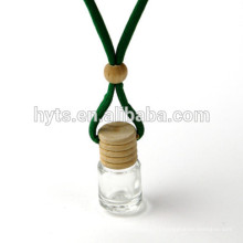 Colorful aroma bottle for aroma car air freshener