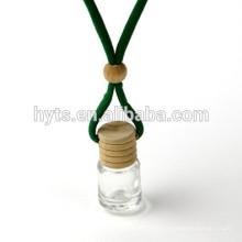 Garrafa de aroma colorido para ambientador de ar de aroma