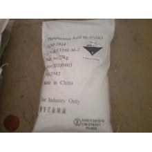 Ácido fosforoso 98,5% min
