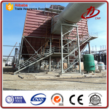 Industrial Pulse Sack Dust Collector