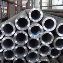 ASTM A106 / A53 Gr.B Бесшовные трубы из углеродистой стали / Черные бесшовные трубы для нефти