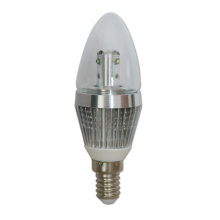 Dimmable LED High Lightness SMD LED Candle Light
