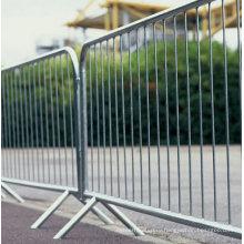 Стали дорожные барьеры с низкой ценой