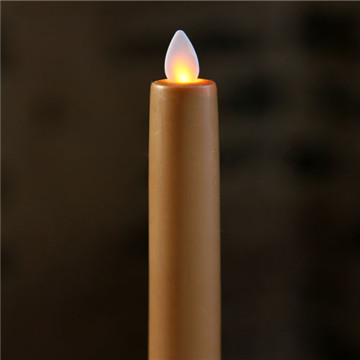 taupe-dancing-flame-candle