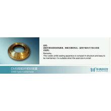 Sceau de gouvernail marin en bronze (DMB)