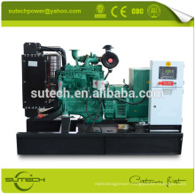 Single Phase!10Kw electric diesel generator set, powered by 403D-15G engine