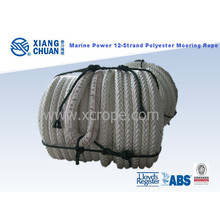 12 Strand Nylon Mooing Rope