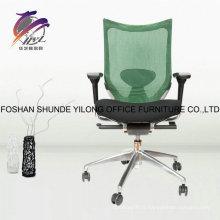 Hyl-1016 Chaise de bureau pivotante en couleur Chaise de bureau complète en maille complète