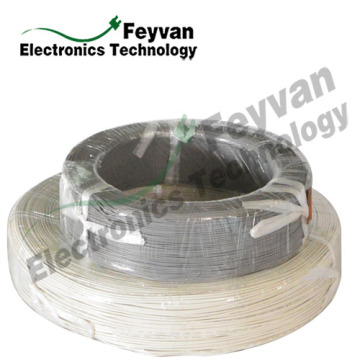 UL3266 Extruded XLPE Electronic Wire