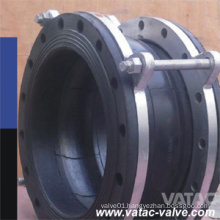 Pump Bellow Connector Expansion Joint