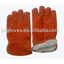 Winter Glove-Driver Glove-Working Glove-Industrial Glove