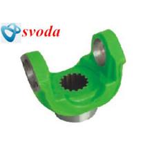 Gelenkwellenflanschgabel 9072457 für Terex-Getriebeteile