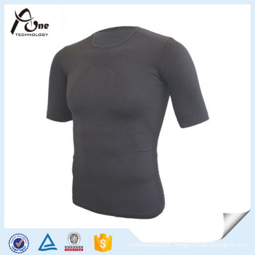 Men Muscle Seamless Tops