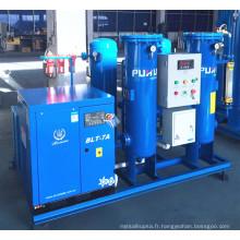 Générateur d'oxygène pour le soudage de l'acier