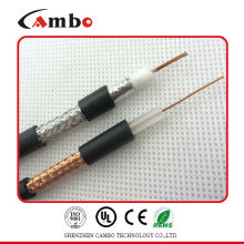 Cable RG 58 con cobre desnudo / TC / CCS