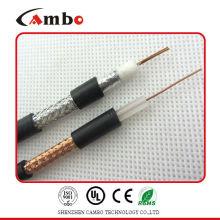 Câble RG 58 avec cuivre nu / TC / CCS